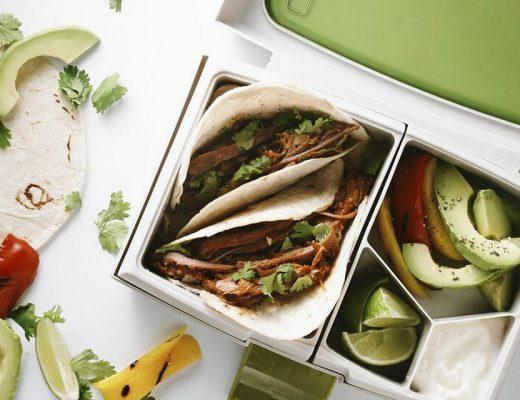 Ne rien oublier pour votre boîte à lunch sans déchet