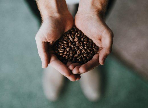 Comment récupérer le marc de café