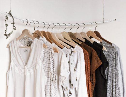 Comment trier les vêtements